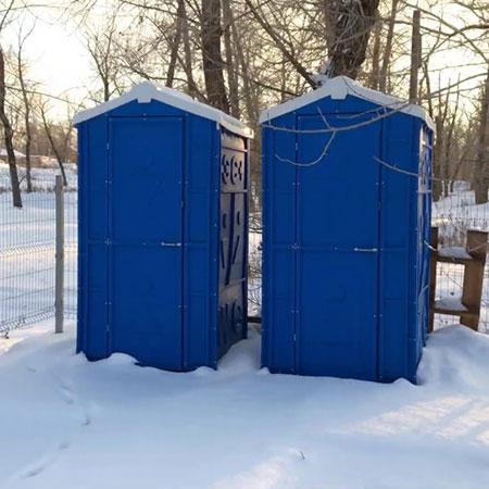 Особенности аренды туалетных кабин