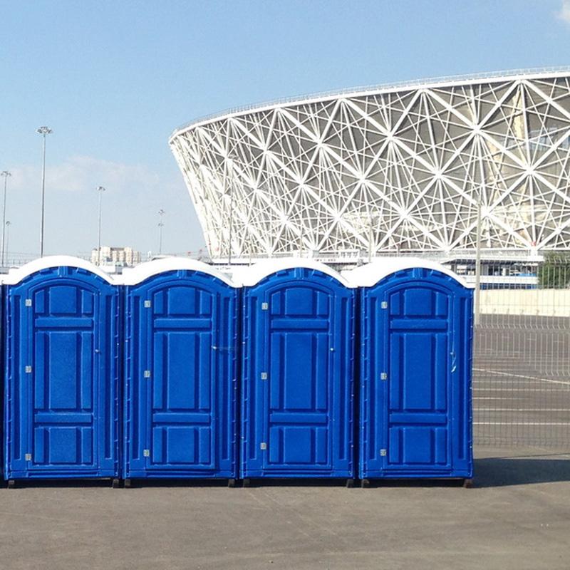 Как выгодно арендовать уличный туалет