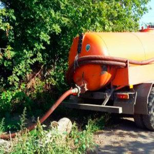 Откачка канализации и выгребных ям — когда требуется