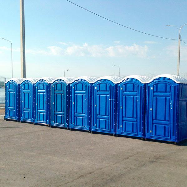 Нюансы при аренде туалетов для мероприятий?