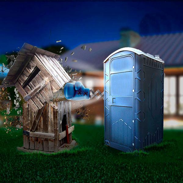 Профессиональная услуга по откачке туалетов МТК