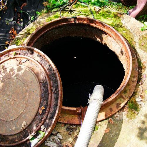 Решение проблемы жидких бытовых отходов без центральной канализации