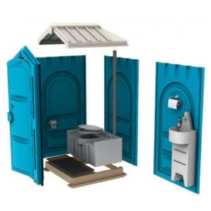 Мероприятия, где требуется аренда туалетных кабин