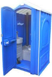 купить туалетные кабины