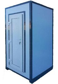 биотуалет кабина